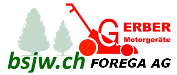 FOREGA AG