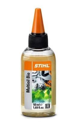Stihl Multioil Bio 50ml