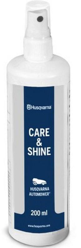 Automower Husqvarna CARE & SHINE Pflegespray