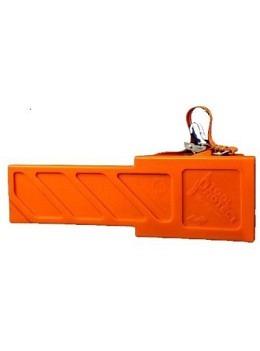 Motorsägenhalter P2 Pro bis 50cm