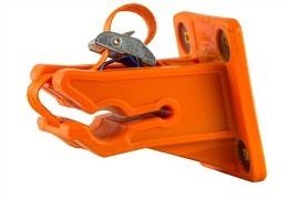 Kanisterhalter TP K2-Pro orange