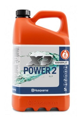 Materialbezug Aspen XP-Power 2-Takt 5 Liter