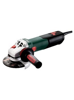 Metabo Winkelschleifer W 12-125 Quick Limited Edition