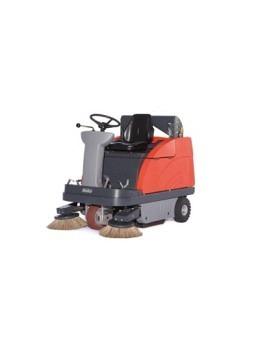 Kehrmaschine Hako Sweepmaster P980RH