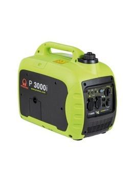 Stromgenerator Pramac P3000i Inverter